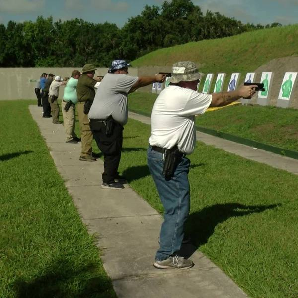 Debate: Should teachers be trained and armed on school campuses