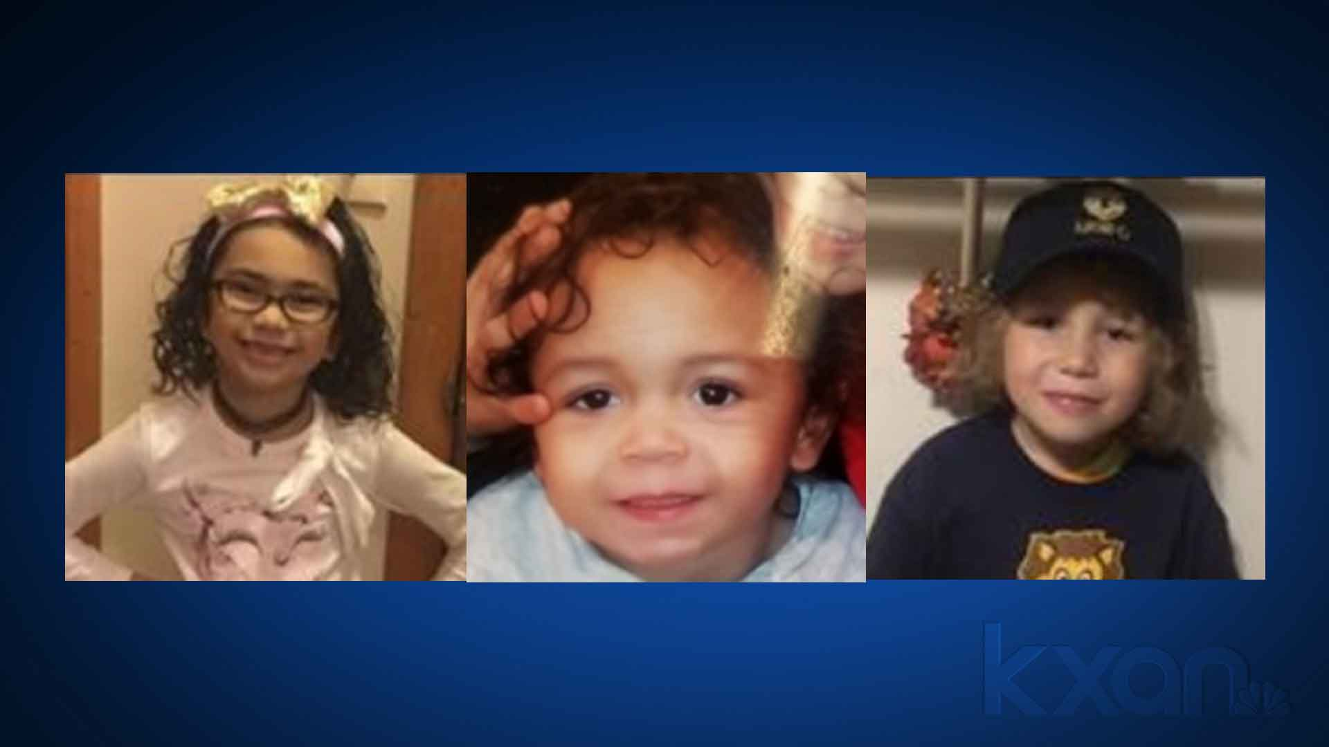 Amber Alert Issued For 3 Children Last Seen In Sealy Texas