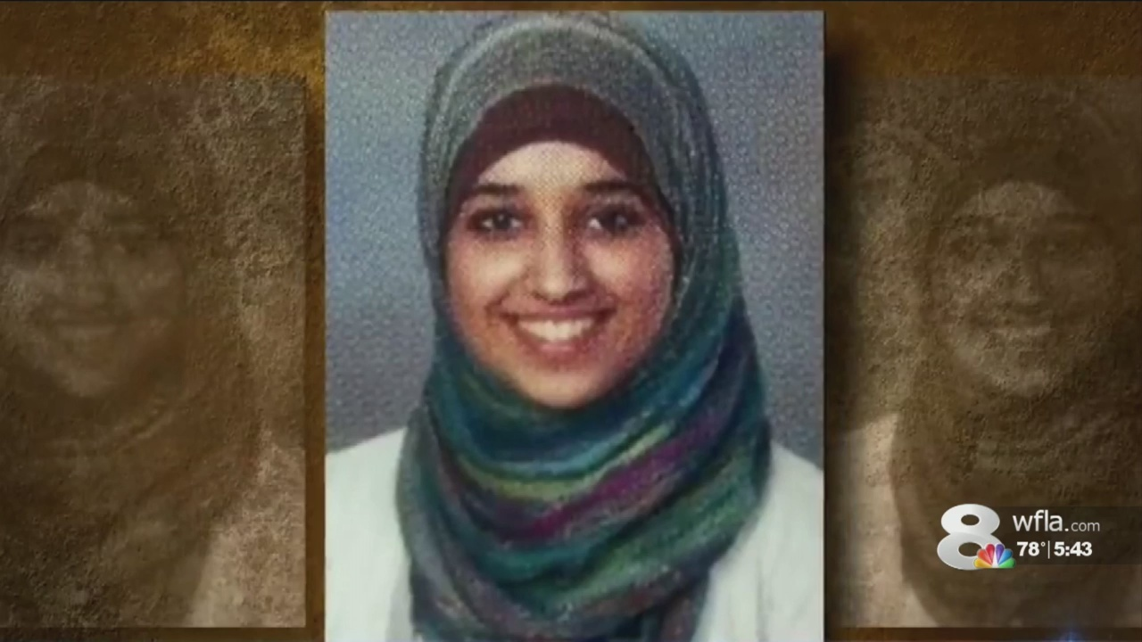 State Department: Alabama woman who joined Islamic State isn't a U.S. citizen