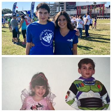 WFLA Lila Gross and her brother Josh