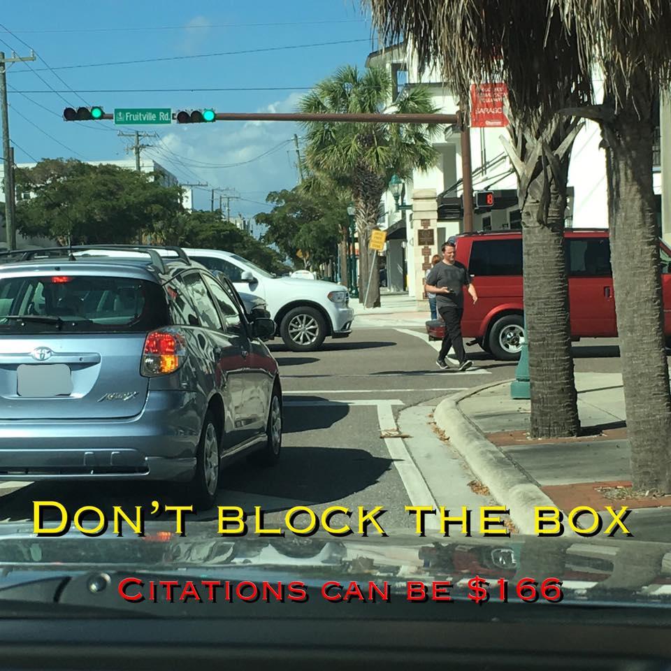 Sarasota Police Department