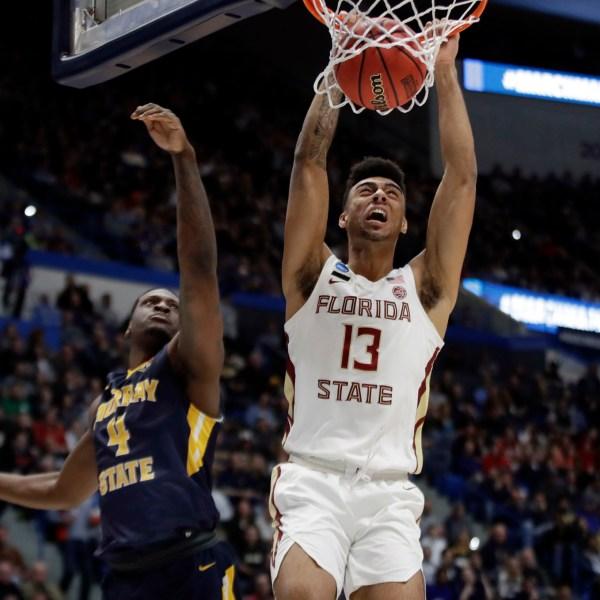 NCAA Murray St Florida St Basketball_1553439872607
