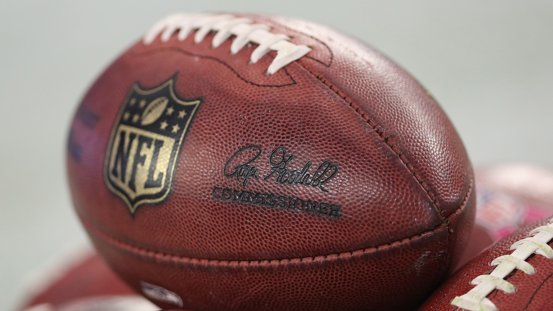 NFL FOOTBALL GENERIC BALL