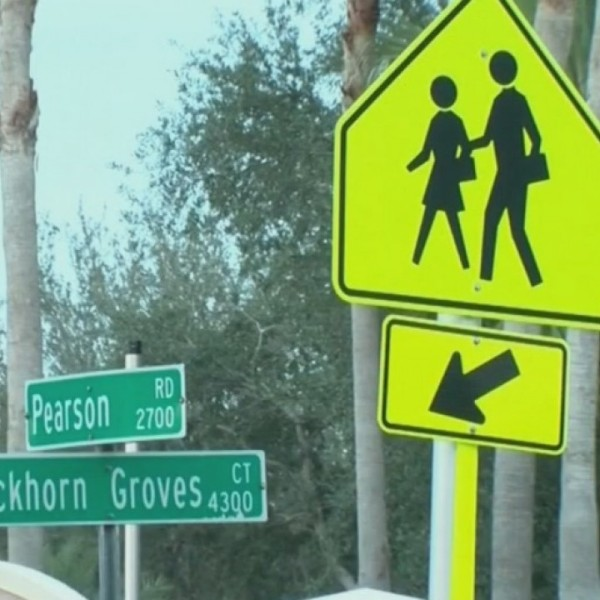 Hillsborough leaders continue discussion about adding middle school crossing guards
