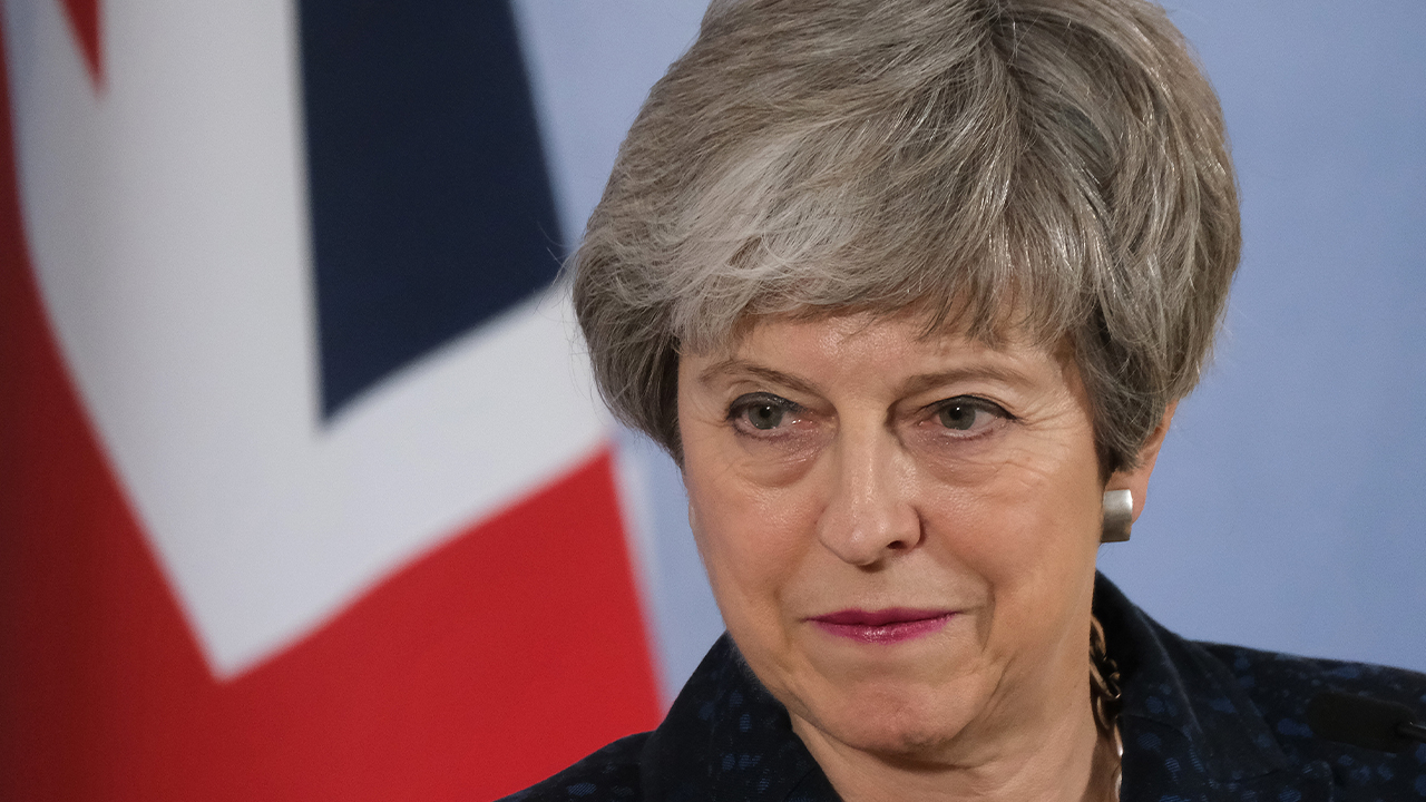 Theresa May Has Poisoned the Well of British Politics