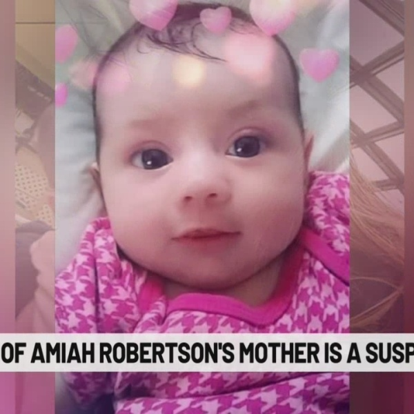 The latest on the missing 8-month-old
