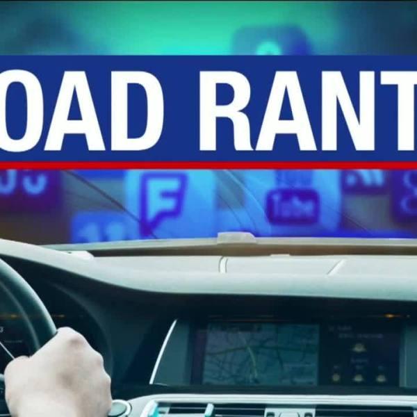 Road Rants