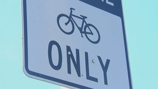 bicycle sign_55382