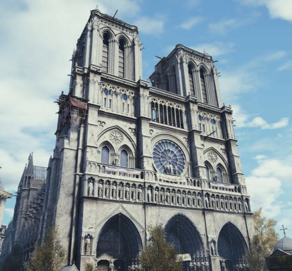 assassins creed unity videogame-846653543