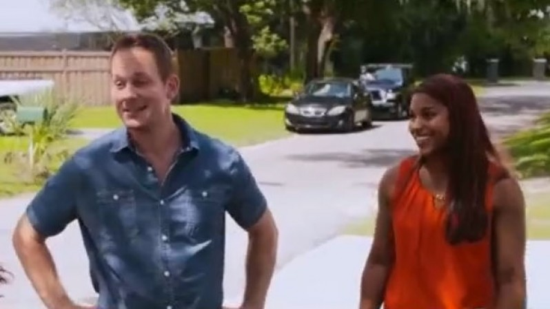 Couple puts Tampa Bay on the map with new HGTV show