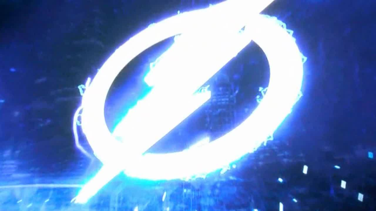 Lightning Beat Blue Jackets To Take 2 1 Series Lead Wfla