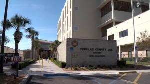 Hep A at Pinellas Jail