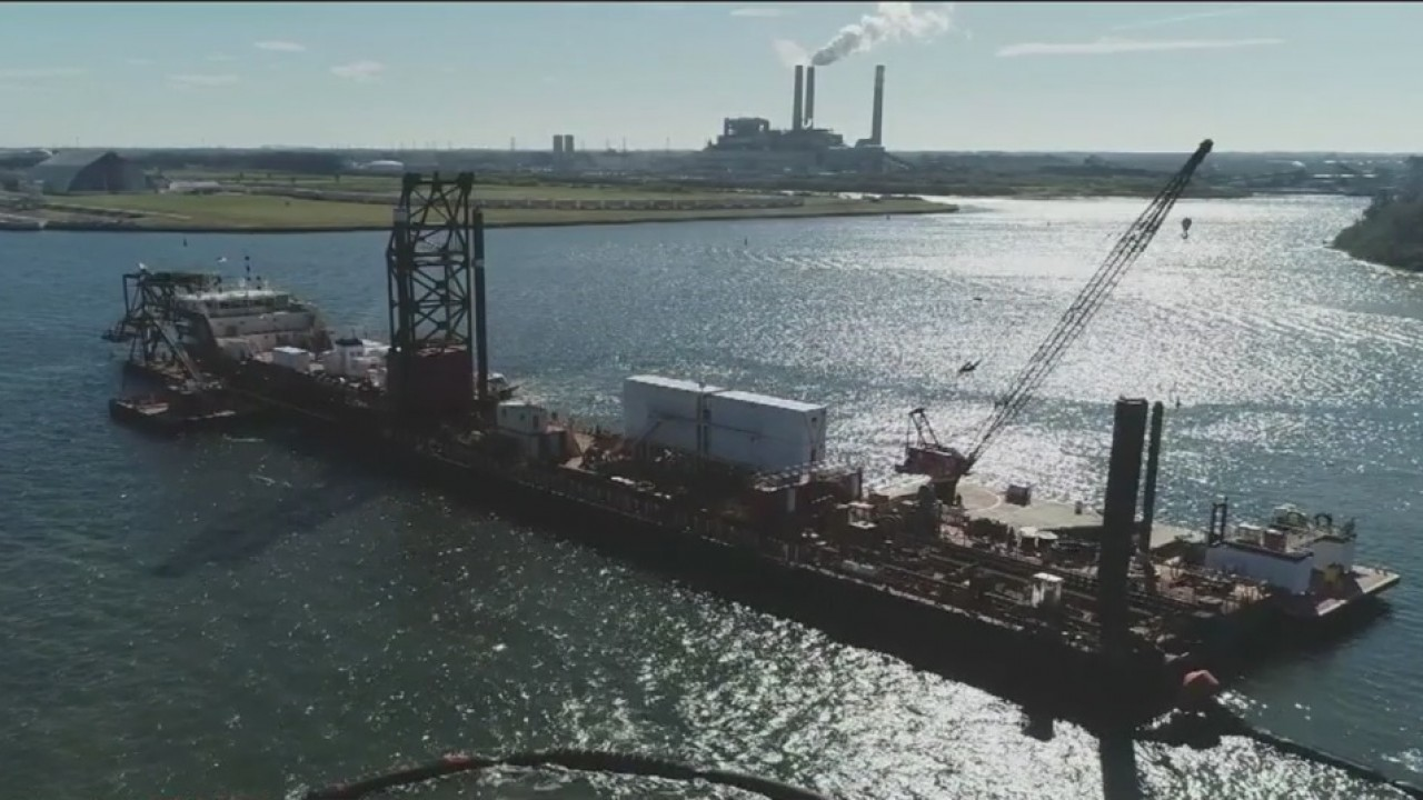 Port Tampa Bay deepening project to spark more regional growth