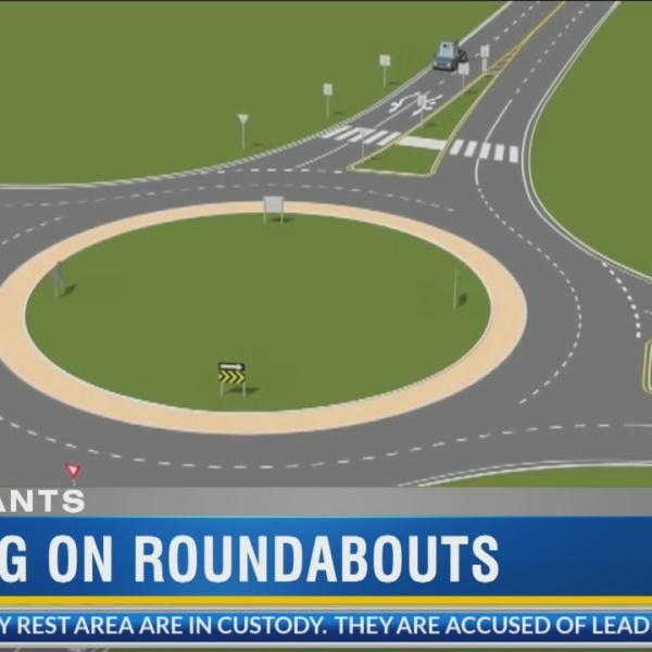 Road Rants: Roundabout 101