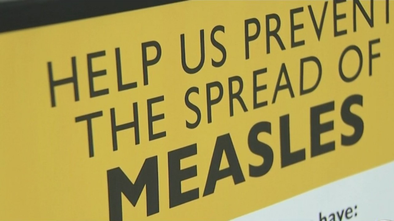 measles pinellas vosot