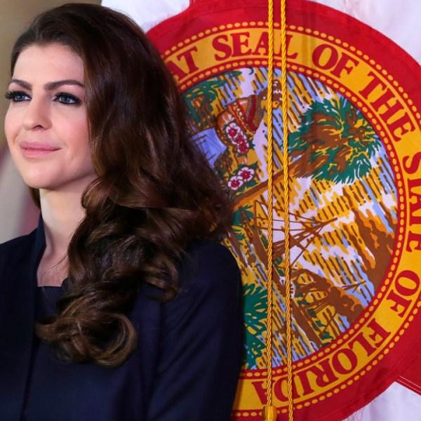 Casey DeSantis Florida First Lady