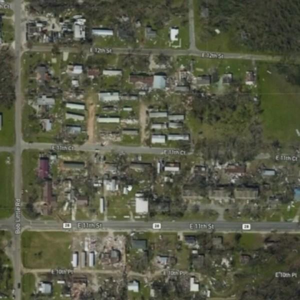 How NOAA's Hurricane Hunters' photos are saving lives
