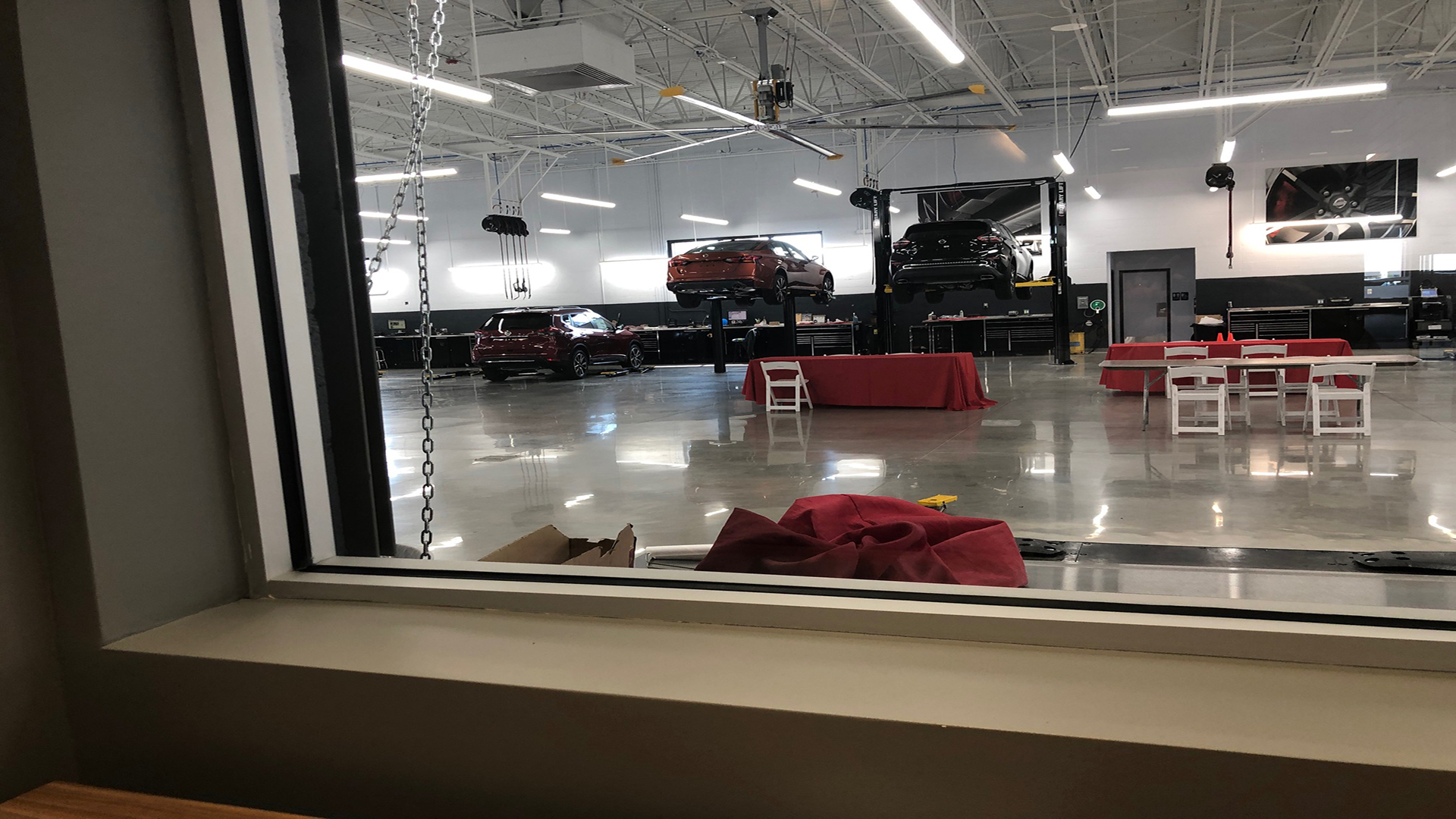 Fuccillo Nissan Clearwater >> Fuccillo Nissan Of Clearwater Invites Community To Grand