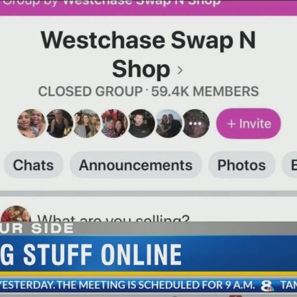 Swap N Shop package