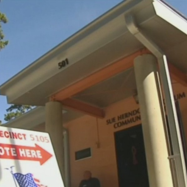 VIDEO: Russians hacked Florida voter registration systems