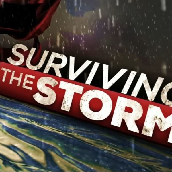VIDEO: Surviving the Storm