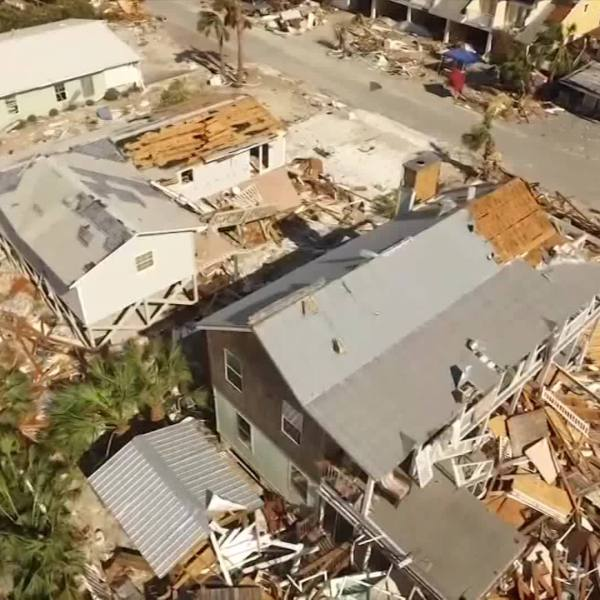 What we learned from Hurricane Michael