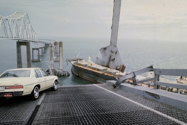 Sunshine Skyway Bridge Disaster 1980_1557410687234