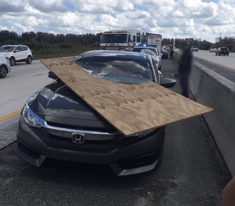 2018 Florida Highway Patrol