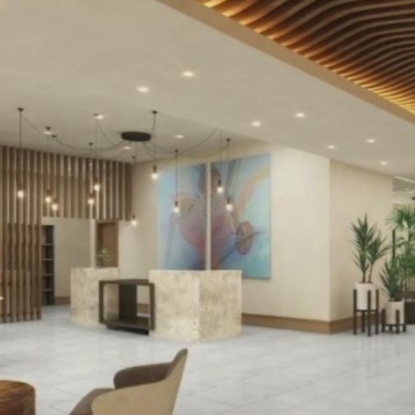 Current Hotel set to open on Tampa's Rocky Point