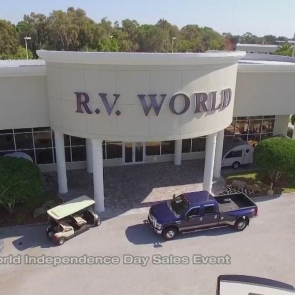 RV World