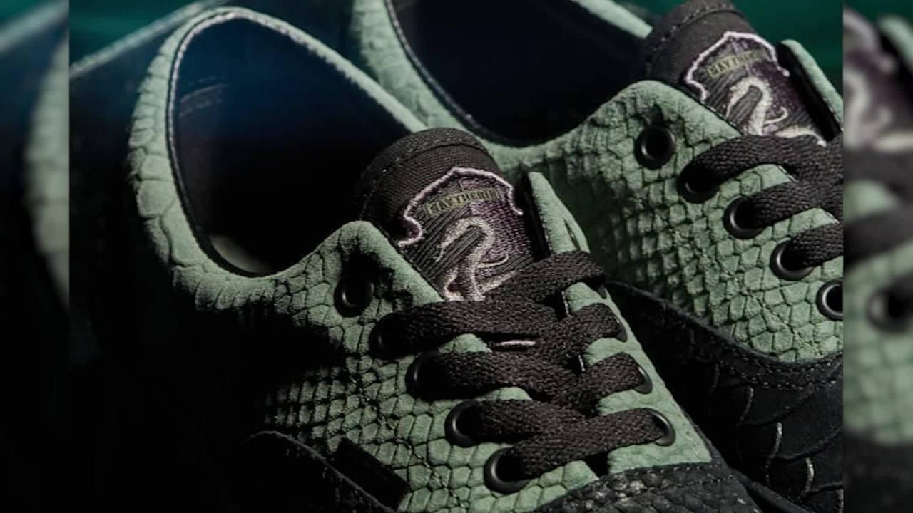 1caa829723f6 Vans unveils Harry Potter sneaker collection