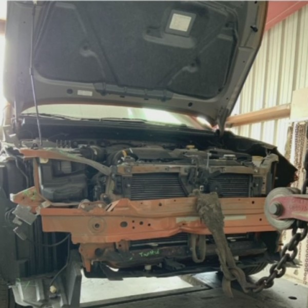 Woman claims Ruskin body shop cashed insurance checks, didn't fix car