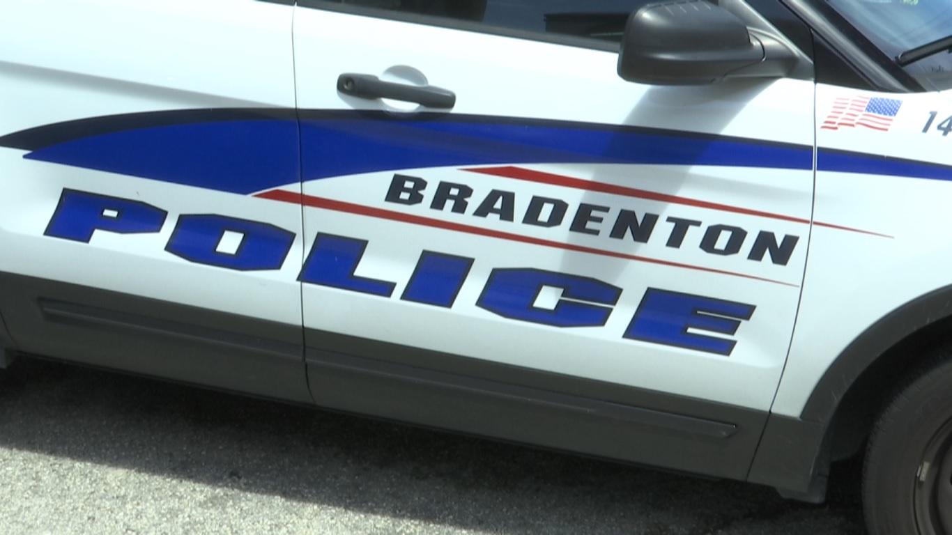 Bradenton police