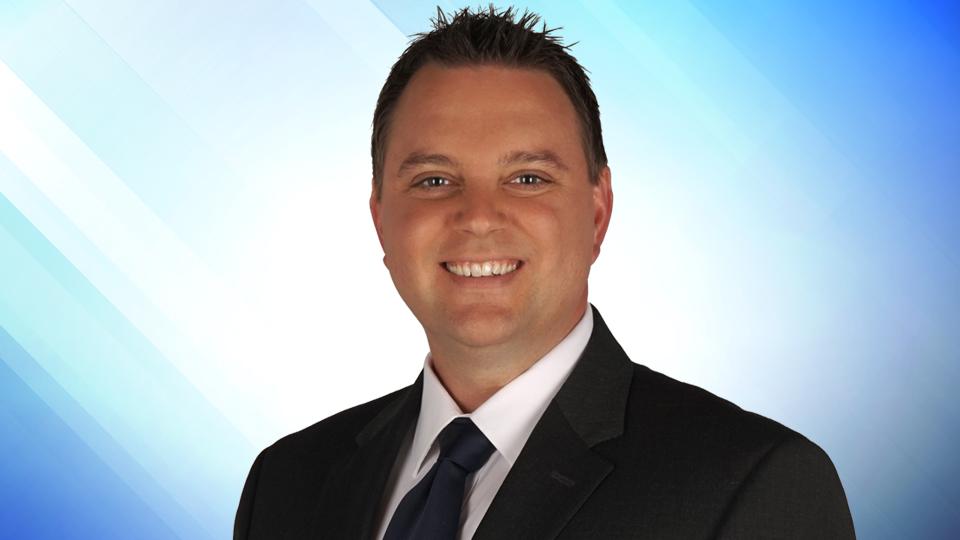 WFLA News Channel 8 sports Dan Lucas