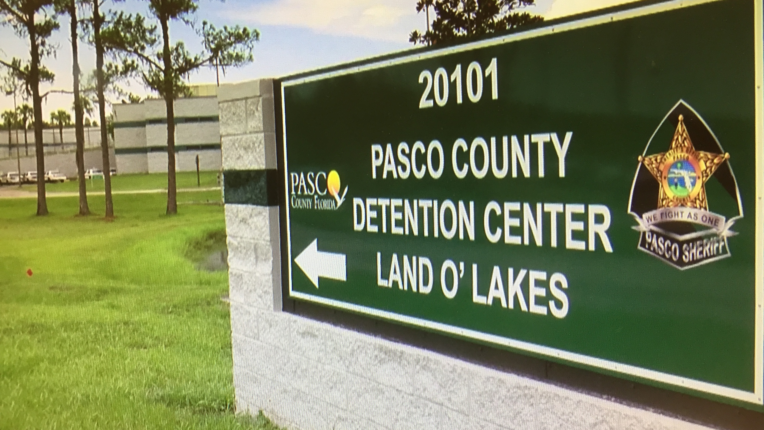 Pasco County car stop rattles woman and her dad