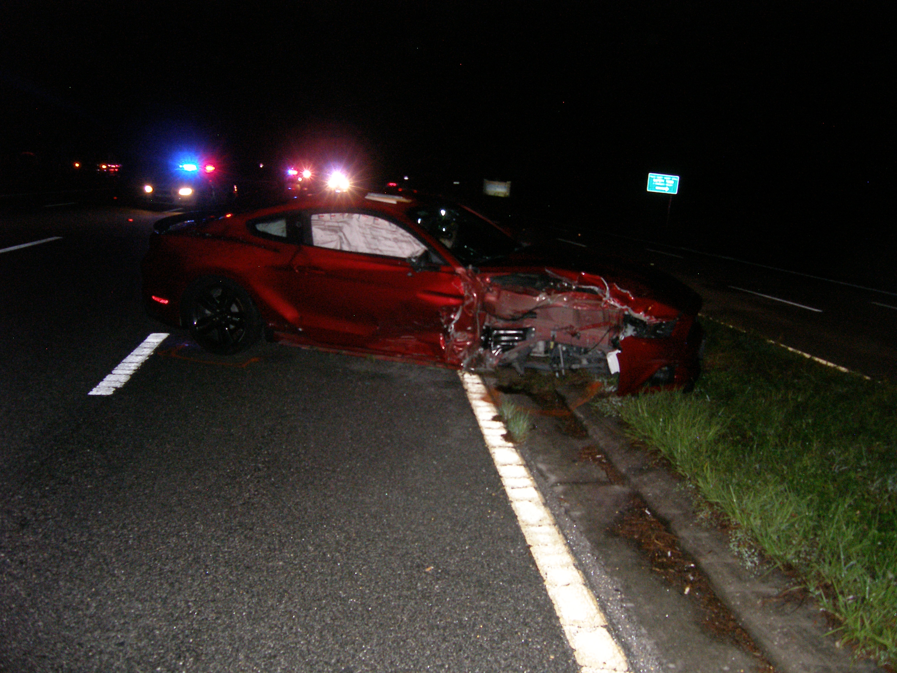 Woman facing DUI charges after wrong-way crash in Pasco