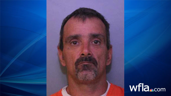 Search on for Polk County inmate who escaped from work ...