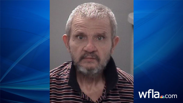 Deputies: Man gets out of Pasco County jail, immediately