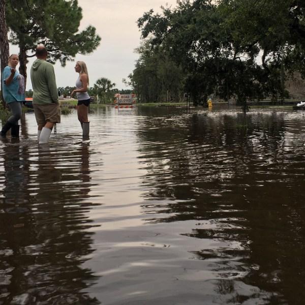 south juanita street flooding