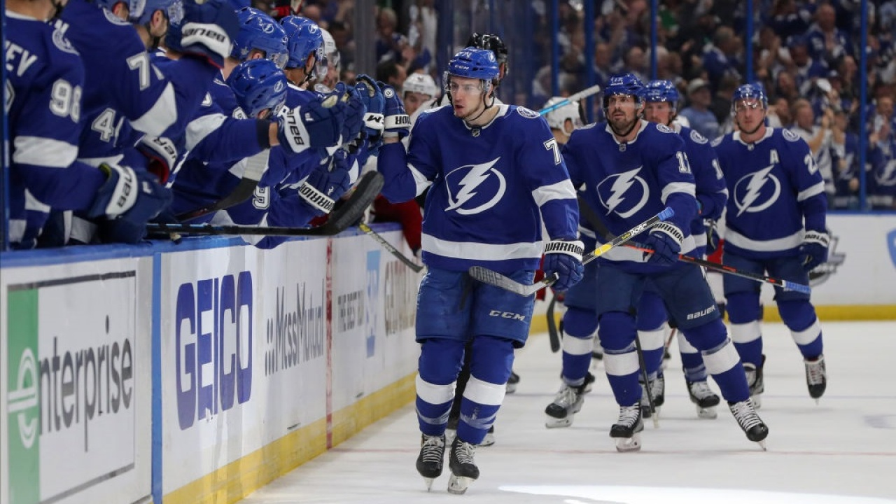 Tampa Bay Lightning fans could receive settlement following class-action lawsuit