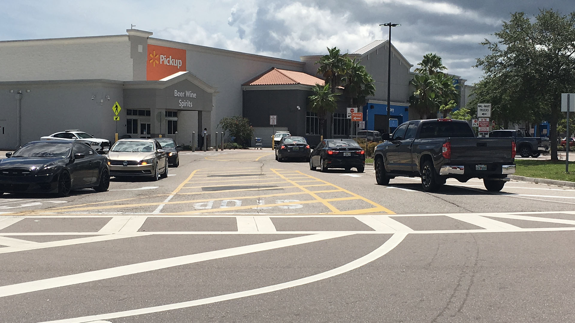 This is never funny': Sheriff's office says threat to Gibsonton