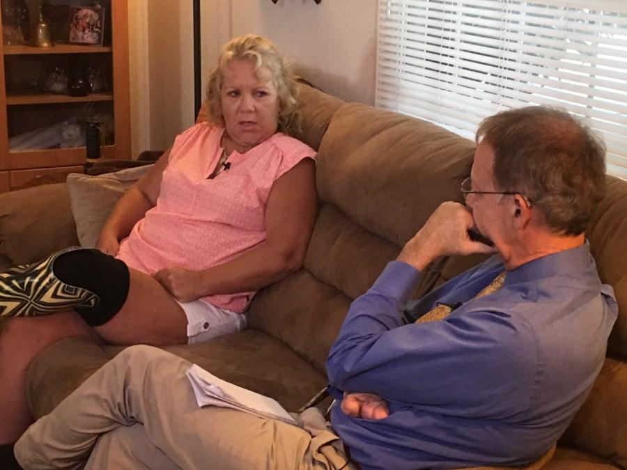 Retirement checks stuck in DC, former VA worker facing homelessness and welfare