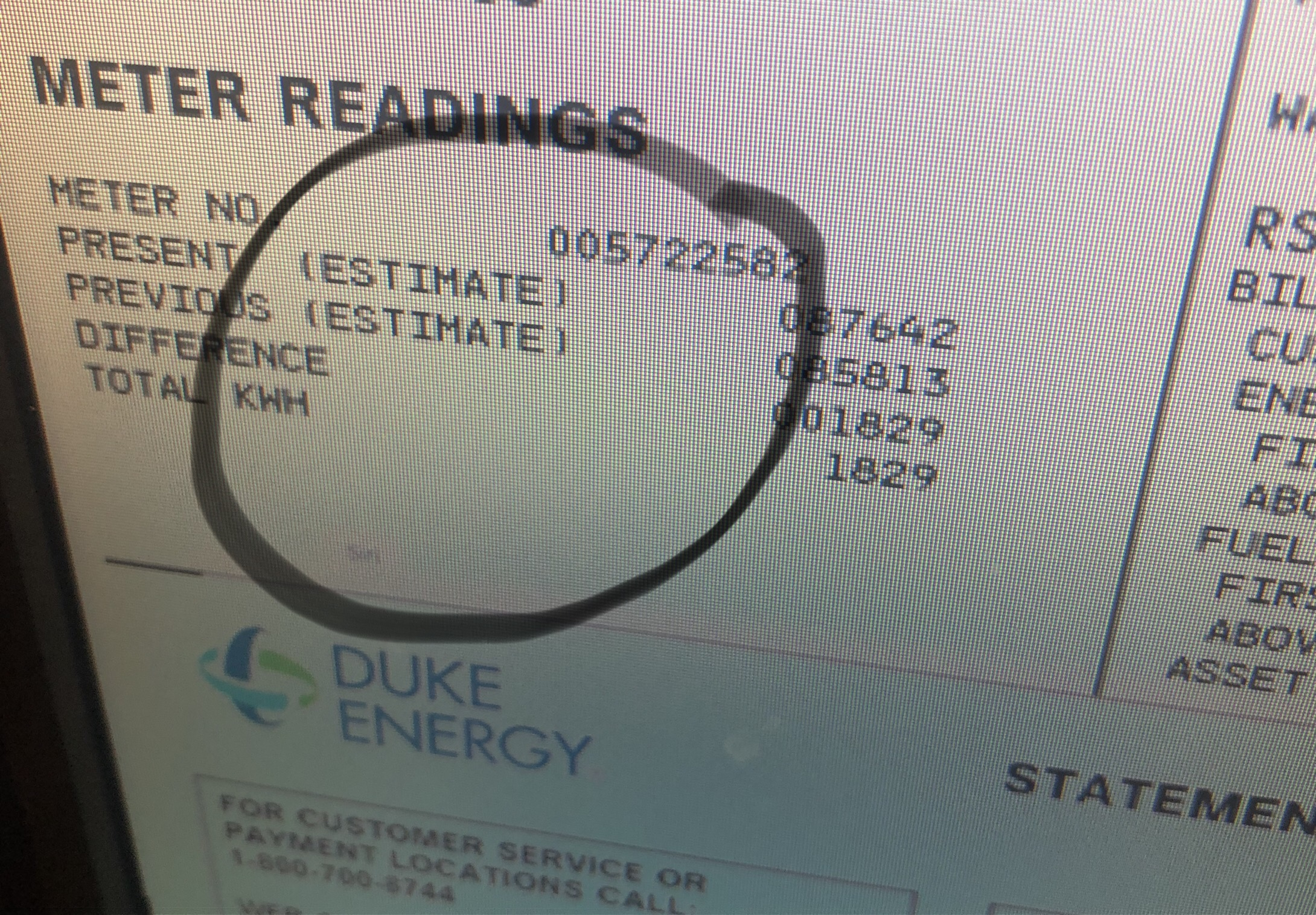 Duke Energy replaces second failed electric meter, stops