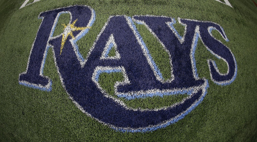 rays 2020 spring training single
