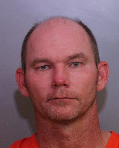 Tommy Gainey, Courtesy Polk County Sheriff's Office