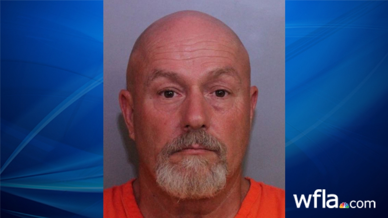 North Carolina man beaten by family member after being