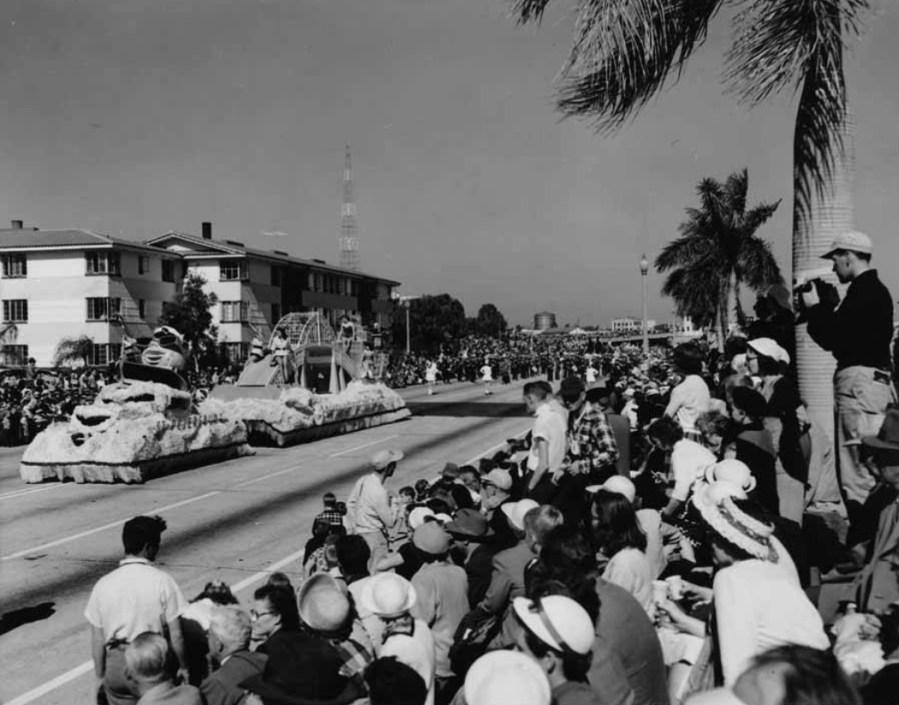 Gasparilla 2020: A look at WFLA's treasured history