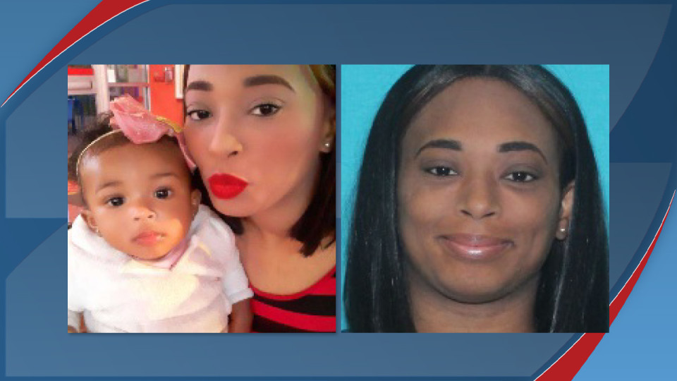 Amber Alert Issued For Missing Texas 8 Month Old Wfla