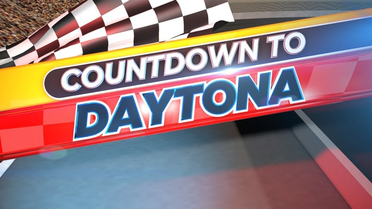 Live at Noon ET: Daytona 500 picks, analysis with special guests on Countdown to Daytona