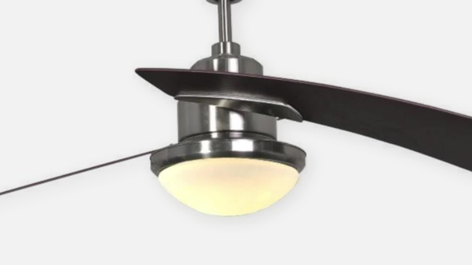 70k Ceiling Fans Recalled Due To Faulty